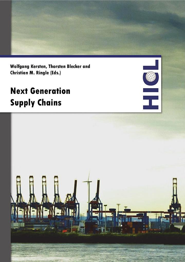 Next Generation Supply Chains