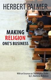 Making Religion One's Business