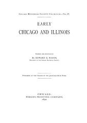 Early Chicago and Illinois