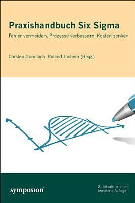 Praxishandbuch Six Sigma PDF