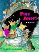 Pigs Ahoy