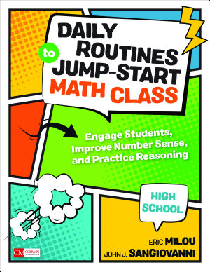 Daily Routines to Jump Start Math Class  High School