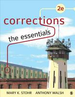 Corrections  The Essentials PDF