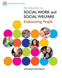 Brooks Cole Empowerment Series  Introduction to Social Work and Social Welfare Book