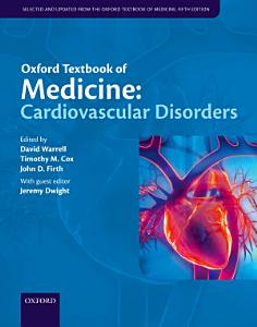 Oxford Textbook of Medicine  Cardiovascular Disorders PDF