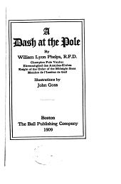 A Dash at the Pole