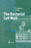 The Bacterial Cell Wall PDF