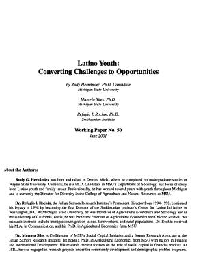 Latino Youth PDF