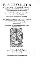 De Potestate legis poenalis: libri II