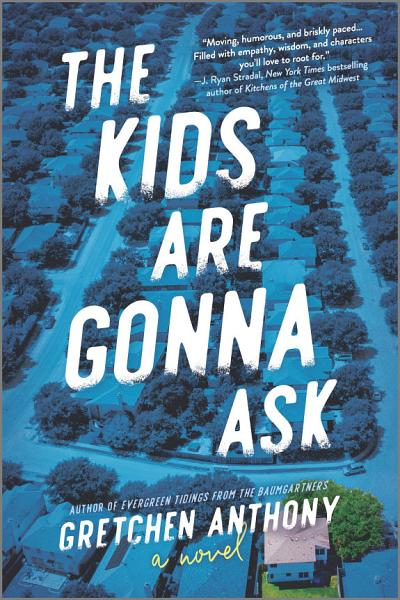 Download The Kids Are Gonna Ask Book