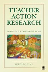Teacher Action Research Book PDF
