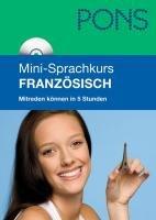 PONS Mini Sprachkurs Franz  sisch PDF