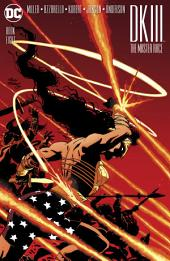 Dark Knight III: The Master Race (2015-) #8