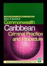 Caribbean Criminal Practice