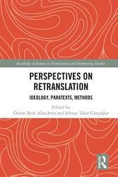 Perspectives On Retranslation Book PDF
