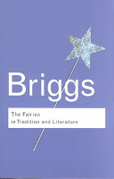 The Fairies in Tradition and Literature PDF