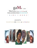 Game    Stolin The Polite Crow Call J I M Part B   Floetry and Modern Poems Pro Series Book 3 Presented By  Dahved M Lillacalenia PDF