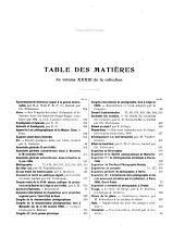 Bulletin: Volume33