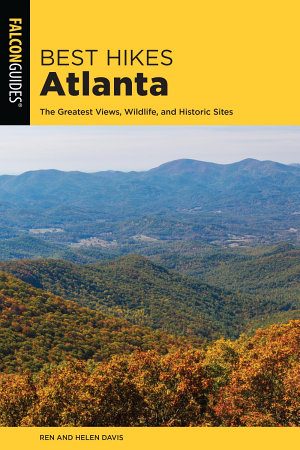 Best Hikes Atlanta PDF
