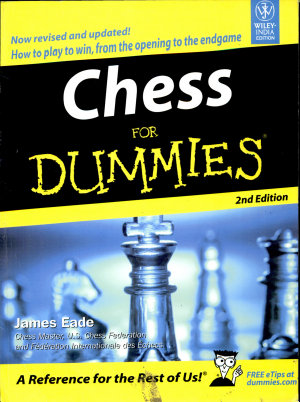 Chess for Dummies  2nd Ed