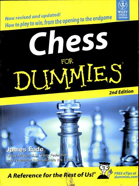 Chess for Dummies  2nd Ed PDF
