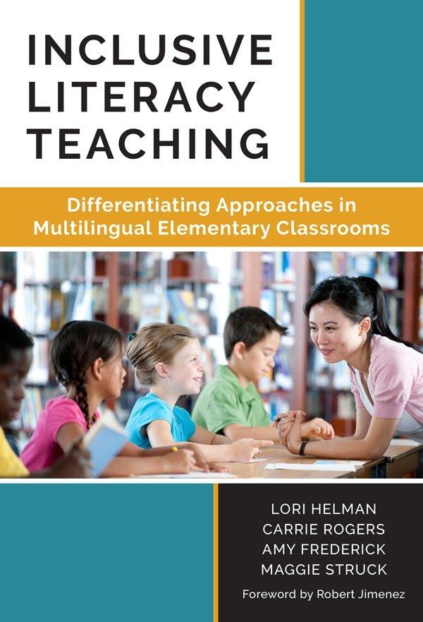 Inclusive Literacy Teaching