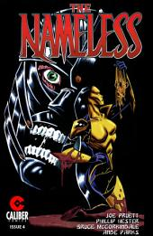 The Nameless #4: Volume 1