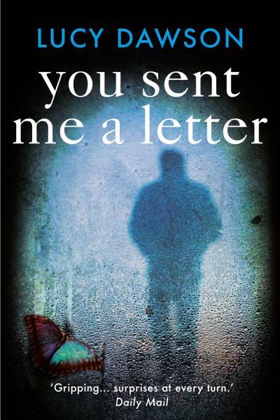 Download You Sent Me a Letter Book