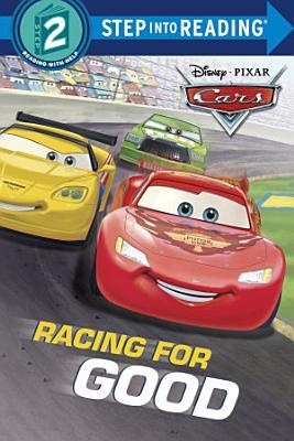 Racing for Good  Disney Pixar Cars