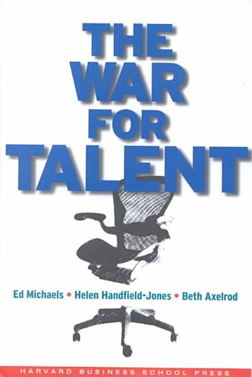 The War for Talent PDF