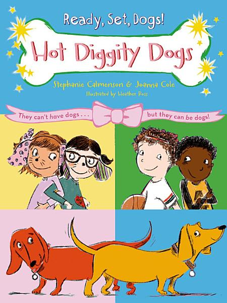 Download Hot Diggity Dogs Book