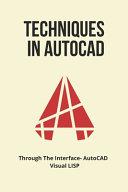 Techniques In AutoCAD PDF