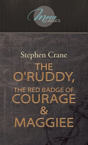 The O Ruddy  The Red Badge of Courage   Maggie PDF