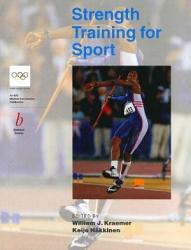 Handbook of Sports Medicine and Science  Strength Training for Sport PDF