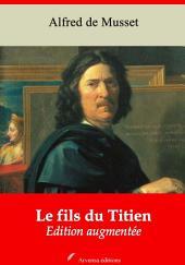 Le fils du Titien: Nouvelle édition augmentée