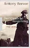 Der Spanische B  rgerkrieg PDF
