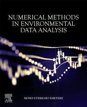 Numerical Methods in Environmental Data Analysis
