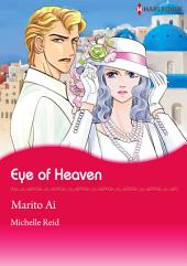 Eye of Heaven: Harlequin Comics