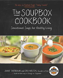 The Soupbox Cookbook