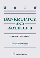 Bankruptcy   Article 9 PDF