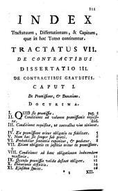 P.F. Joannis Vincentii Patuzzi Ord. Praedicatorum ... Ethica christiana siue Theologia moralis ...: S. Thomae Aquinatis doctrina continenter illustrata ; tomus vndecimus ...