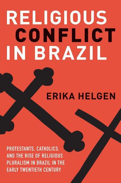 Religious Conflict in Brazil PDF