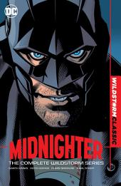 Midnighter: The Complete Wildstorm Series: Issues 1-20