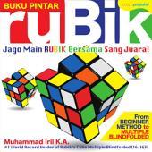 BUKU PINTAR RUBIK: Jago Main Rubik