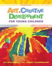 Art and Creative Development for Young Children PDF