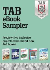 TAB – Simon Monk eBook Sampler