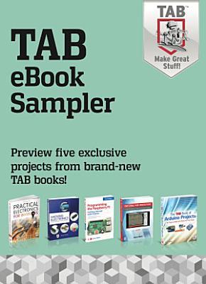 TAB     Simon Monk eBook Sampler PDF