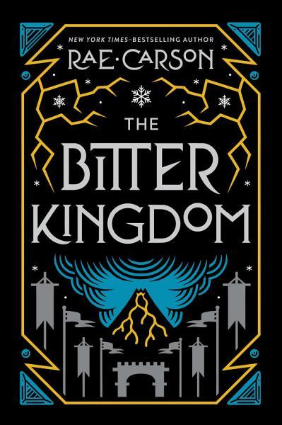 Download The Bitter Kingdom Book