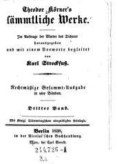 Theodor Korner's Sammtliche Werke