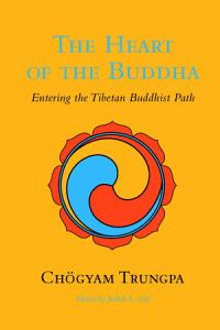 The Heart of the Buddha Book